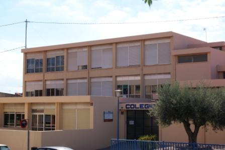 Col·legi Públic Alfons el Savi, Novelda