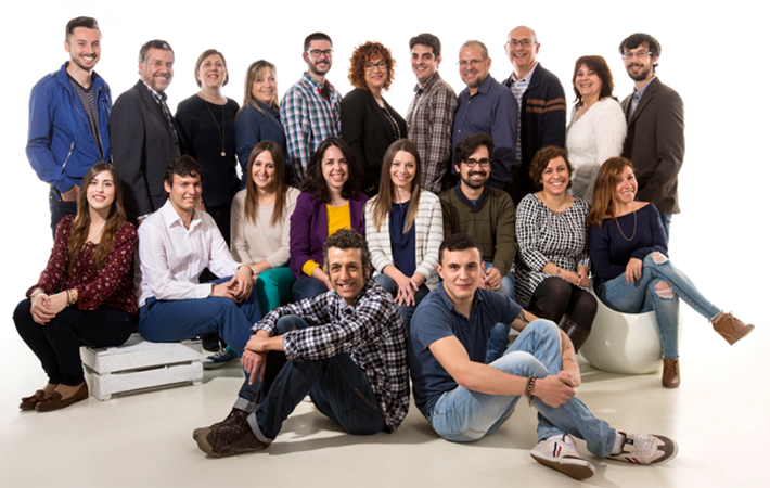 Candidatura Compromís per Novelda 2015