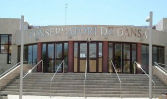 Conservatori Professional de Dansa de Novelda